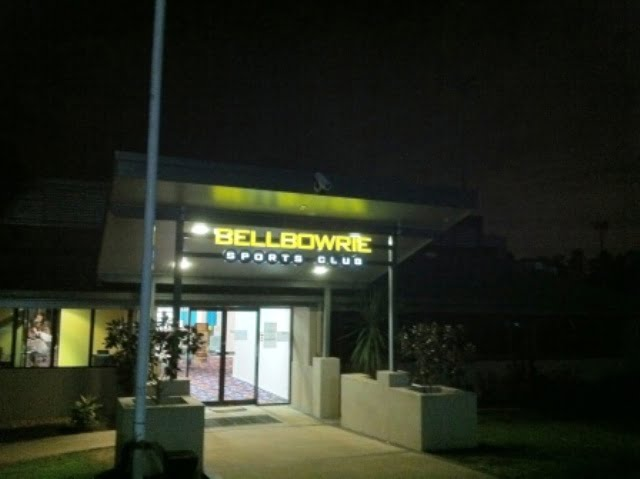Bellbowrie Sports Club