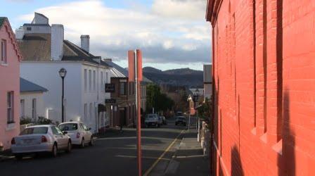 Hobart street