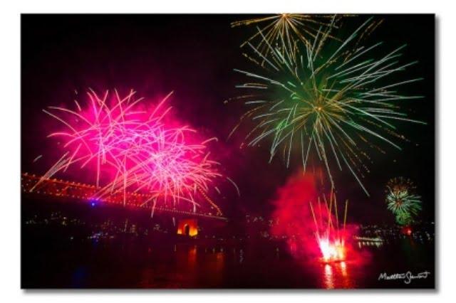 Riverfire 2011