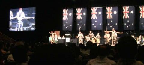Nunukal Yuggera Aboriginal Dance Troupe
