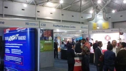 Brisbane Franchise Expo
