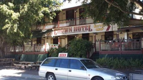 Dayboro Pub