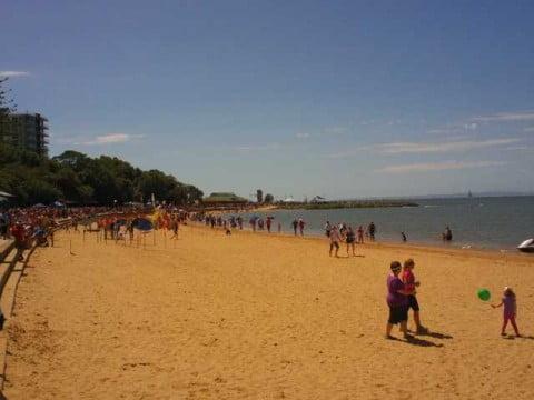 Suttons Beach 2