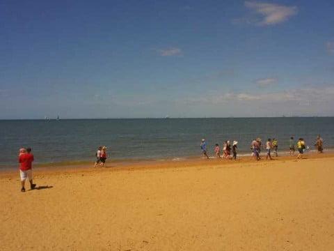 Suttons Beach 3