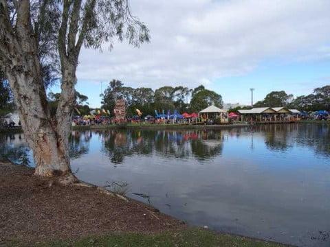 Sandgate Lagoon 2