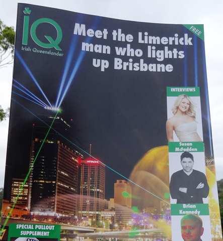 Irish Queenslander