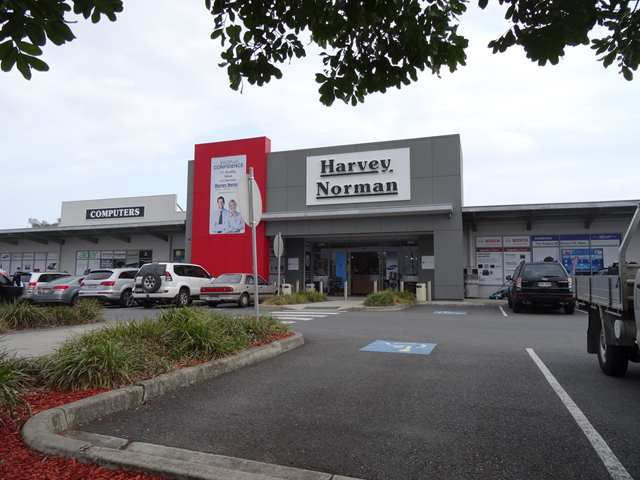how to buy a harvey norman franchise