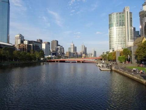 Melbourne City (5)
