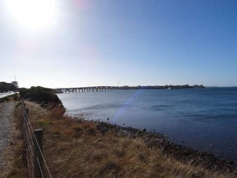 Phillip Island Bridge