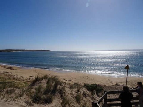 Beach view (1)