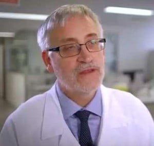 Professor Julian White