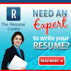 Need an Expert to Write Your Resume?