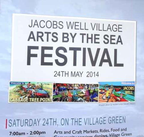 Jacobs Well Festival