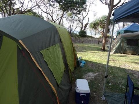 Tents (1)