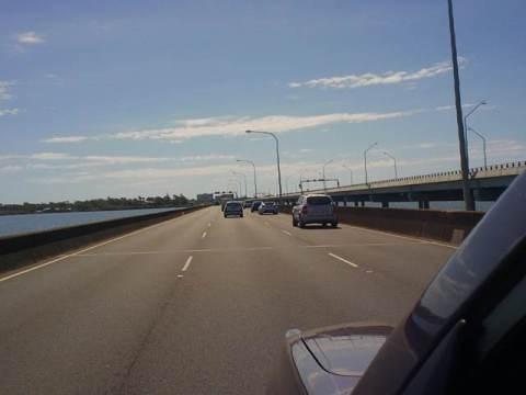 Houghton Highway
