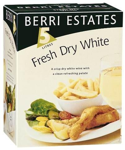 Berri Estates