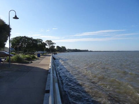 Deception Bay