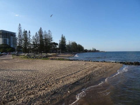 Redcliffe Beach  2