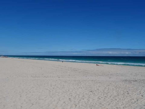 Perth's beaches (2)