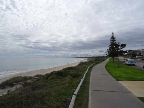Perth's beaches (6)