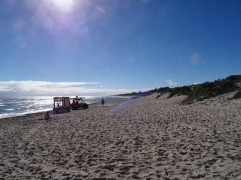 Yanchep Beach (1)