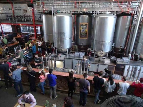Little creatures brewery (7)