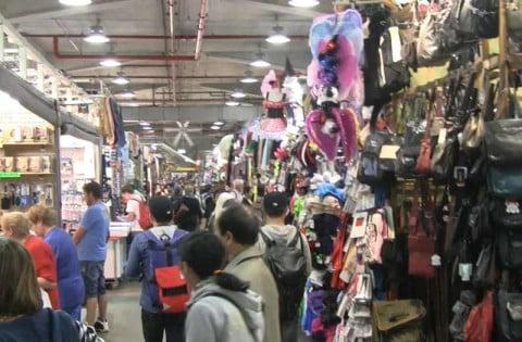 Paddy's Market