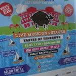 Teneriffe Street Festival