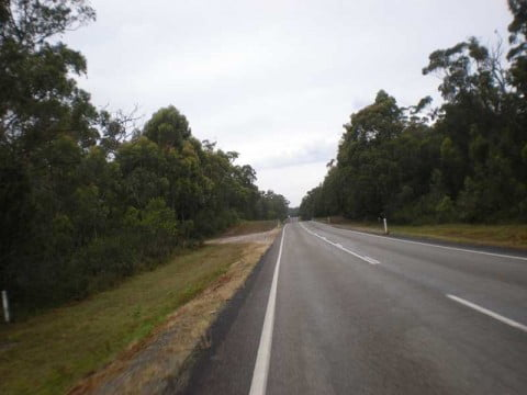 Into Melbourne 2