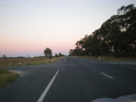 Melbourne north 5