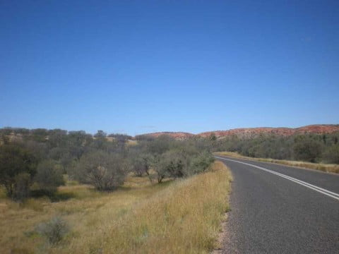 Alice Springs and Uluru 042