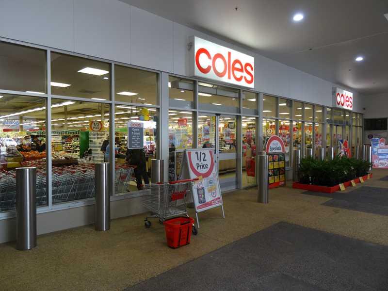 Aldi supermarket australia brisbane