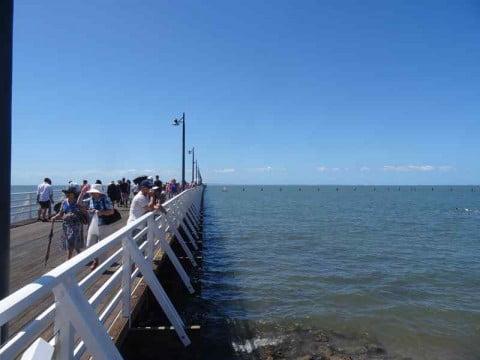 Shorncliffe Pier (1)