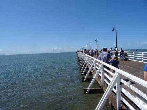 Shorncliffe Pier (2)