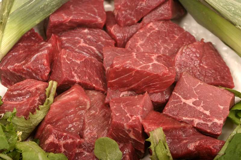 Fresh Meat: Australian and UK Prices Compared for Beef