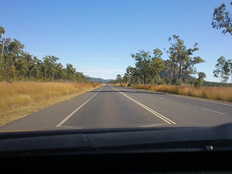 the drive from rockhampton to mackay. Black Bedroom Furniture Sets. Home Design Ideas