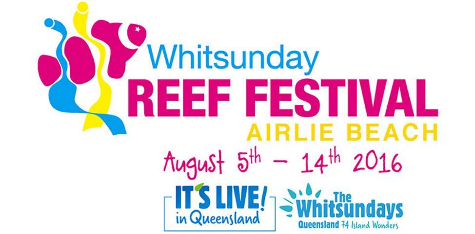 Airlie Beach Festival August