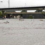 Extremely Wild Weather Smashes Australia's South-East Coast thumbnail