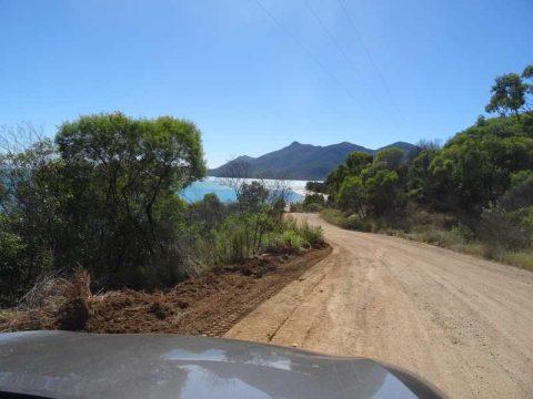 hideaway bay roads (2)