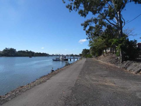 Bundaberg - Riverwalk