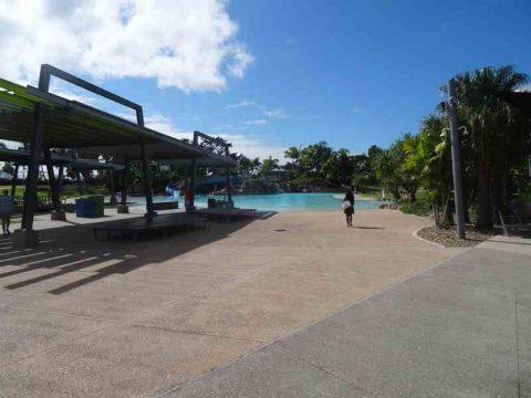 Bluewater Lagoon Mackay