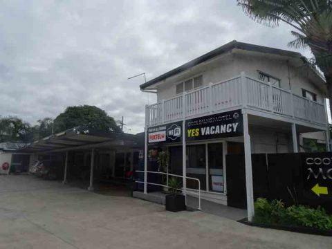 Motel Mackay