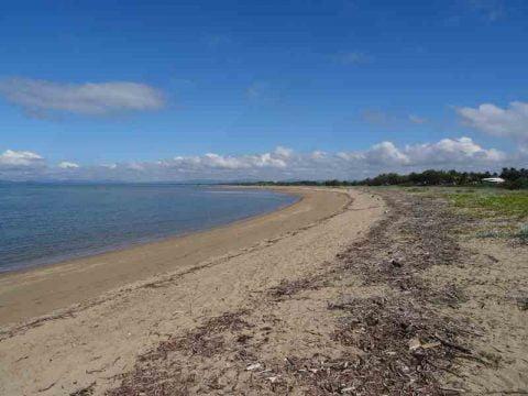 Town Beach Mackay