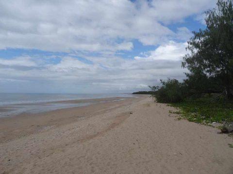 Balgal Beach