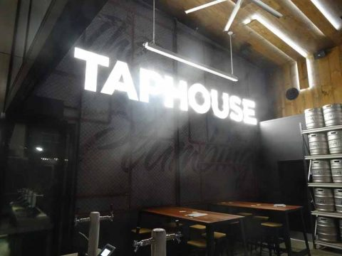 Townsville pubs