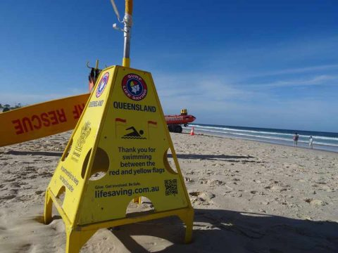Surf Life Saving