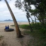 Cardwell to Cairns via Mission Beach and Etty Bay thumbnail