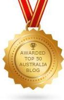 Top 50 Australia Blogs