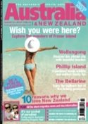 Australian and New Zealand magazine