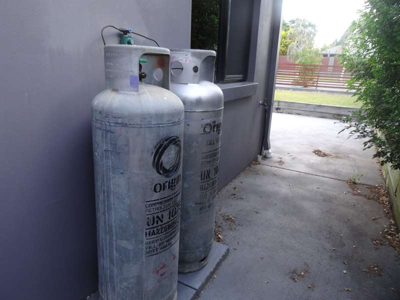 Cooking on Gas: LPG and Natural Gas in Australia